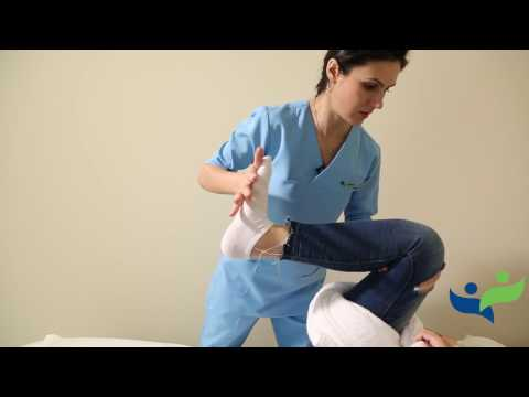 Best Physiotherapy Clinic in Dubai for Back Pain