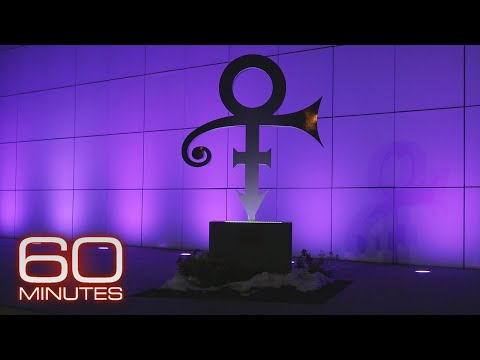New Prince album to be released, will debut on 60 Minutes