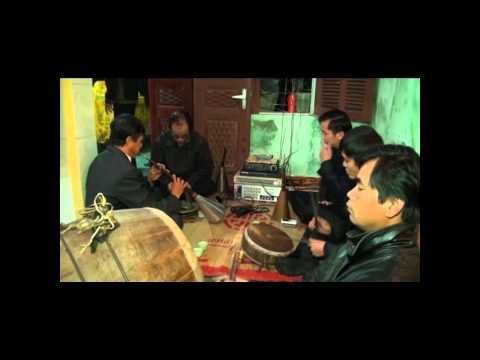 Nhac dam ma o Nam Sach Hai Duong