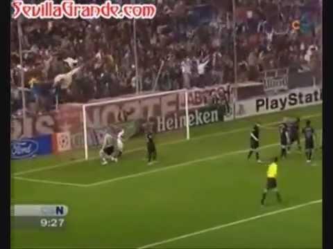 Luis Fabiano Top 15 Goals