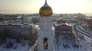 Самарский Иверский монастырь