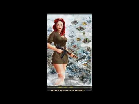 World at War: WW2 Strategy MMO Apk v1.7.0 Mod (Skill Points)