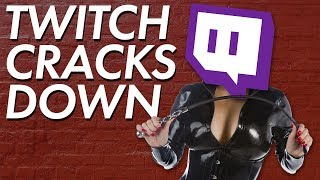 Twitch Breaks its Own Rules in Sexual Crackdown - Inside Gaming Daily