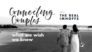 What We Wish We Knew: Episode 2- In-Laws Part 1