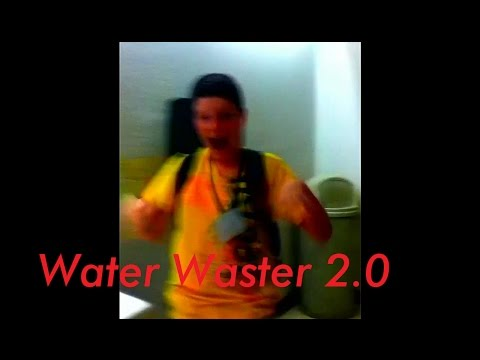 Water Waster 2 0