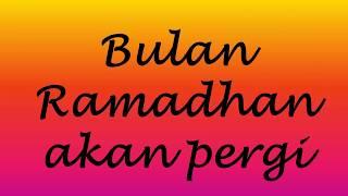 Video Ucapan Selamat Hari Raya Idul Fitri 1 Syawal, Mohon Maaf Lahir dan Batin