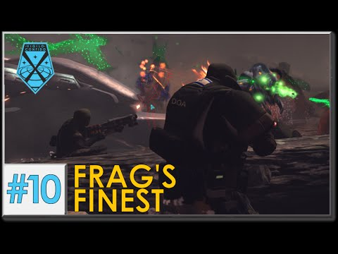 XCOM: War Within - Live and Impossible S2 #10: Frag's Finest