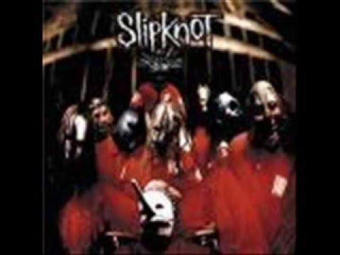 SlipknotTattered and Torn