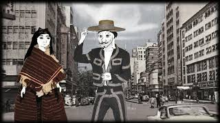 Old Mexican Doomer music Vol.1