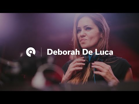 Deborah De Luca DJ mix @ Alltimeclubbing Bucharest (BE-AT.TV)