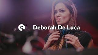 Deborah De Luca @ Alltimeclubbing Bucharest (BE-AT.TV)