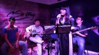 Làng Tôi (Văn Cao) - Live at Six Strings