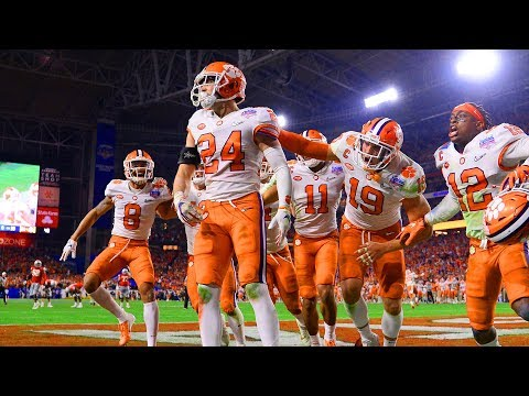 Best Clutch/Game Winning Plays of the 2019-20 College Football Season ᴴᴰ |