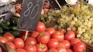 Коронавирус и дефицит: как ограничение на импорт китайских овощей и фруктов сказалось на ценах?