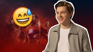 Tom Holland (Avengers 3) : sa rencontre WTF avec une fan !
