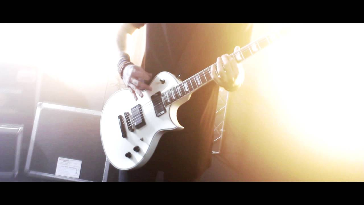 Buried Artifacts - Collapse (Official Music Video)
