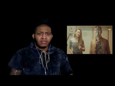 You Are The Reason - Calum Scott - Cover by Daryl Ong & Morissette Amon - Must Watch Reaction