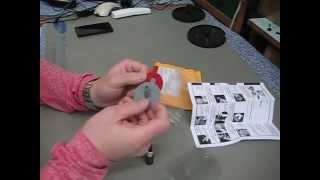ремонт сколов на стекле ,ремкомплект  с Aliexpress.com(, 2015-11-24T12:05:49.000Z)