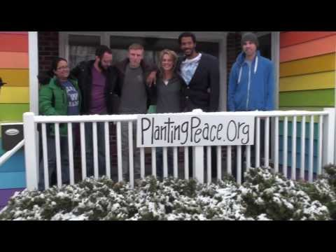 Equality House: Taking A Stand In Topeka