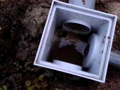 Aprovechando el agua de la lluvia para el huerto youtube - Agua de lluvia ...