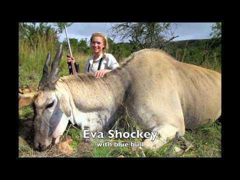 Bombazi Eland and Waterbuck Hunt, South Africa