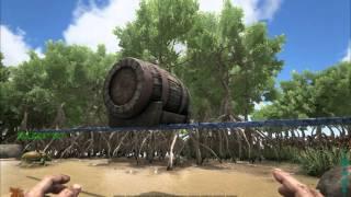 ARK: Survival Evolved - Bier brauen (Beer Barrel) (232.0)