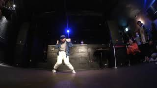 Boo-YAH!! vol.5 JUDGE MOVE【 MAME(CHAOS/Dig kidz) 】
