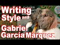 Writing Style and Gabriel Garcia Marquez