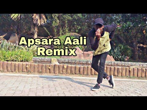 Apsara aali remix: Robotics version ( KINGS UNITED INDIA