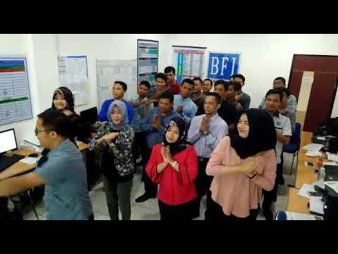 Baby Shark BFI FINANCE INDONESIA TBK Cabang Palembang 2