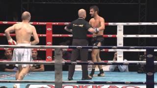 The Night Of Kick And Punch Ii°edizione - Ovidio Mihali Vs. Florenzo Pesare