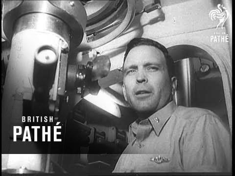 Us Resumes Bomb Tests (1962)