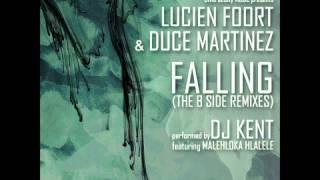 DJ Kent feat. Malehloka Hlalele - Falling (Duce Is Wild Lido Arena Dub)