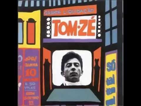 Tom Zé - Grande Liquidação (1968)