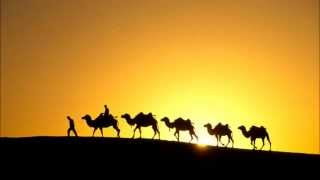 Arabic Chillout Music - Caravane