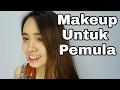Makeup Untuk Pemula / Beginner Makeup Tutorial | Savira Millenita