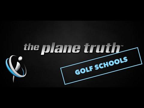 Plane Truth Golf Schools