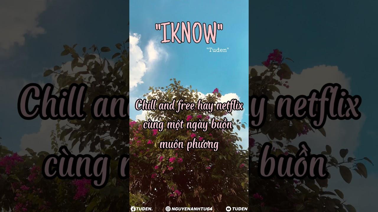 Download Iknow-TuDen