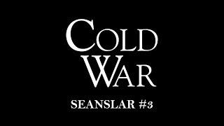 Cold War / Film İncelemesi / Seanslar 3