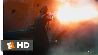 Star Trek Into Darkness (3/10) Movie CLIP - Klingon Shootout (2013) HD