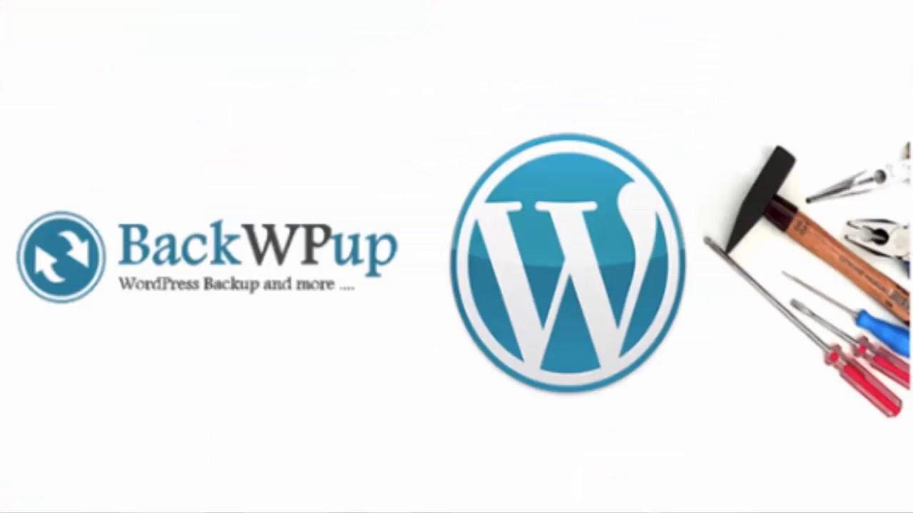 Hướng dẫn BackUp - Sao lưu dữ liệu Website WordPress tự động - YouTube