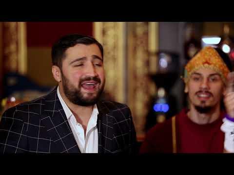 Marius Babanu-As fugi cu tine in Egipt-2016