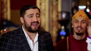 Repeat youtube video Marius Babanu-As fugi cu tine in Egipt-2016