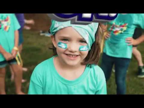 Game On! - Kids Recruitment - VBS 2018