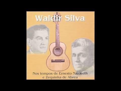Waldir Silva - Apanhei-te Cavaquinho