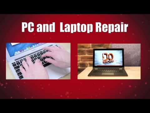 Computer Repair and Laptop Repair - Cincinnati, Mason, Loveland, Ohio
