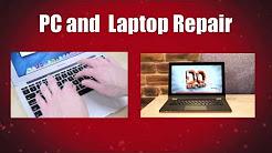 Computer Repair and Laptop Repair - Cincinnati, Mason, Loveland, Ohio