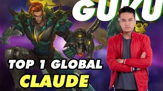 Mobile legends bang bang | GUKU GAMING | 18/04 | Go 1250 point