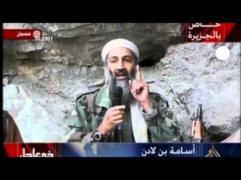 Osama Bin Laden obituary