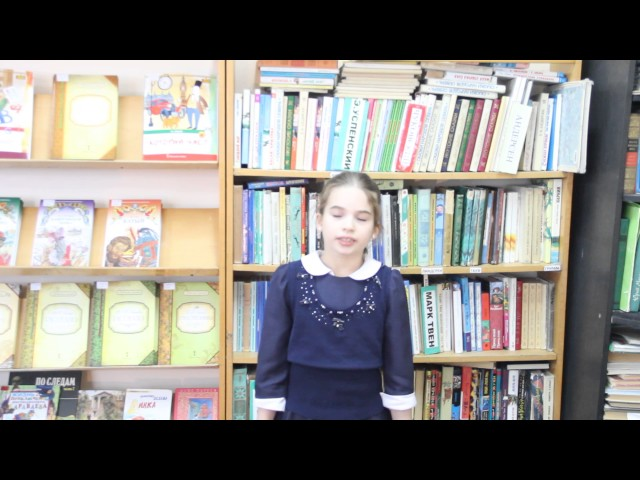 Изображение предпросмотра прочтения – ЖаннаПестова читает произведение «Мартышка и очки» И.А.Крылова